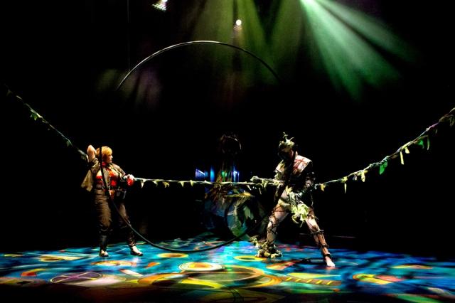 Beauty and the Beast - Stephen Joseph Theatre